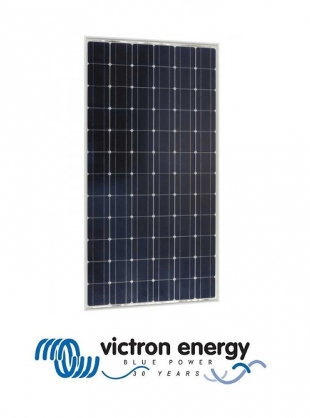 80W 12V Poly Victron